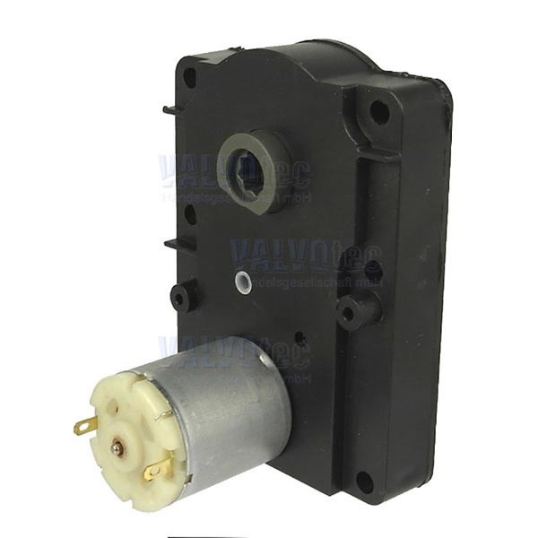Getriebemotor 24 UPM