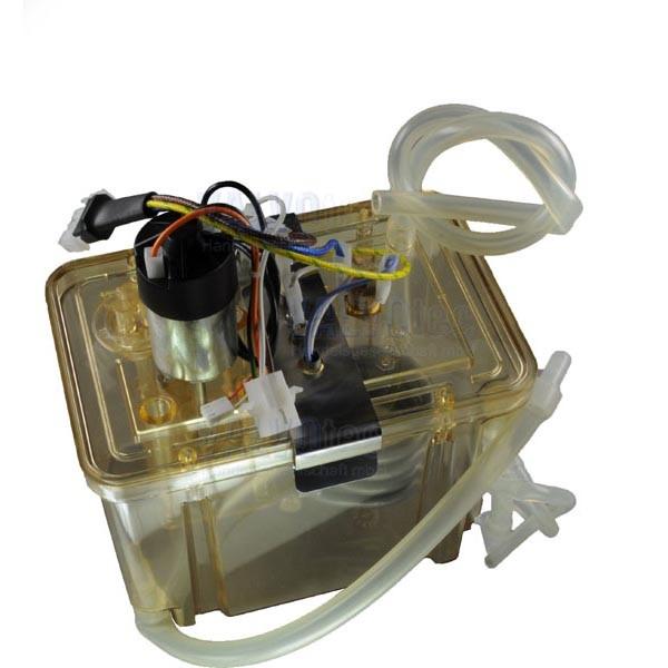 Boiler kpl. XS/XM SM