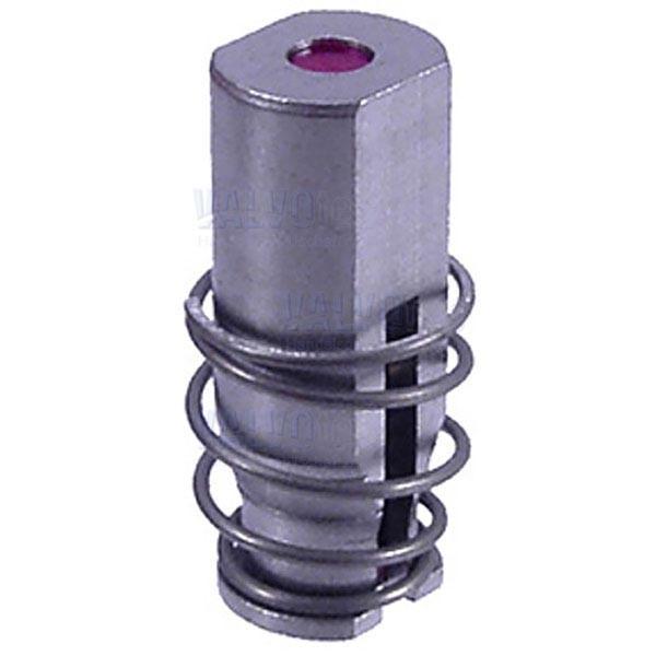 ODE Magnetkern 3/2 Wege-Brühventil