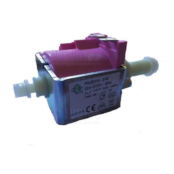 Schwingkolbenpumpe ODE 220-240V 50Hz 53W