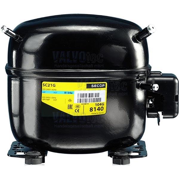 Kompressor Secop SC21G - 104G 8140