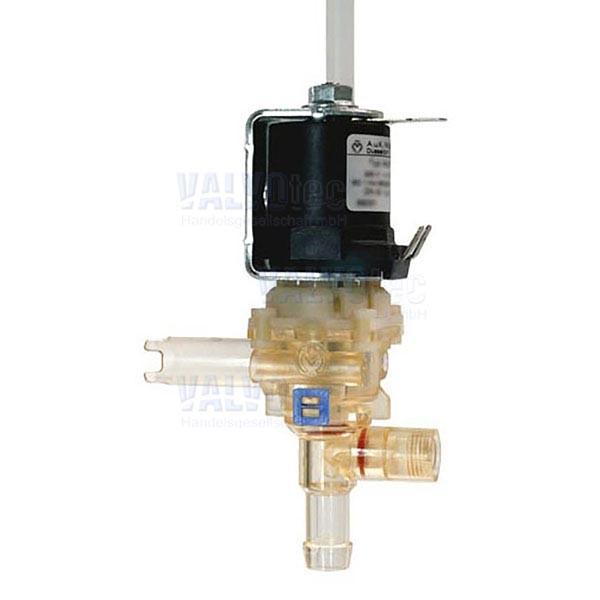 230 V AC - Einlass: ø 12 x 30 mm - DN8