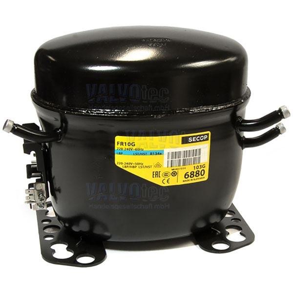 Kompressor Secop FR10G - 103G 6880