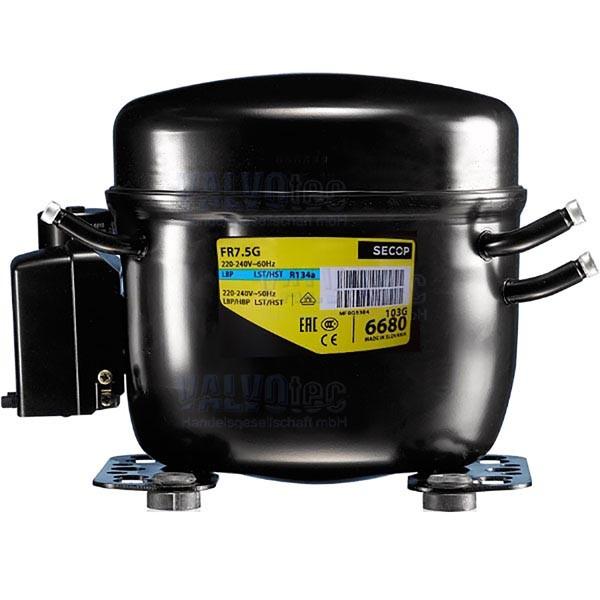 Kompressor Secop FR7,5G - 103G 6680