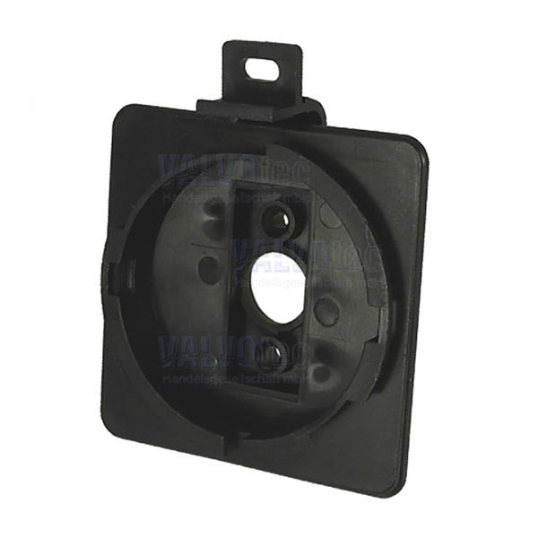 Mixermotorenadapter /-halter schwarz