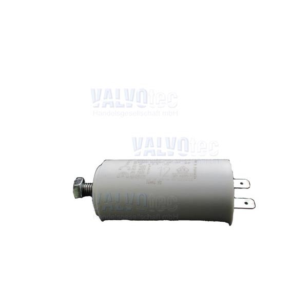 Kondensator 12 µF 450V