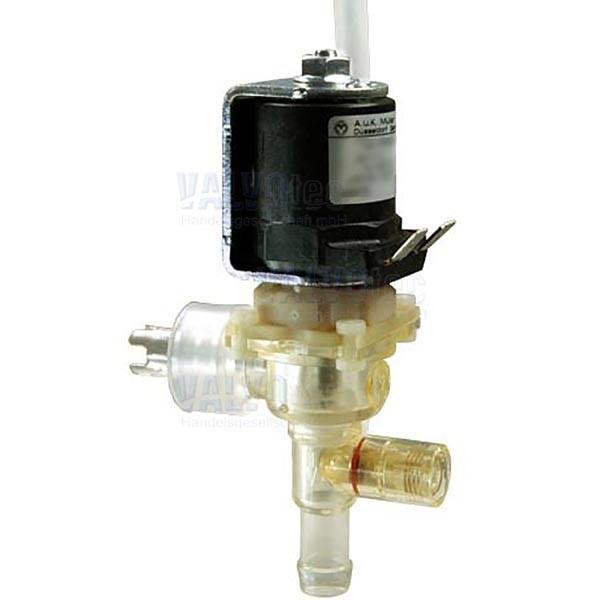 24 V AC - Einlass: ø 11 x 30 mm - DN8