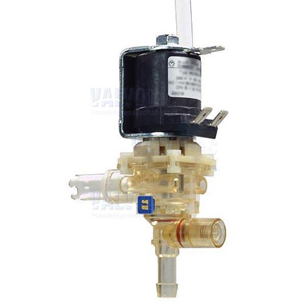 230 V AC - Einlass: ø 12 x 22/37 mm - DN6