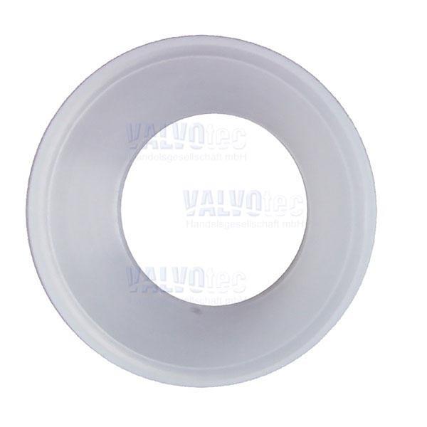 Spritzschutz transparent