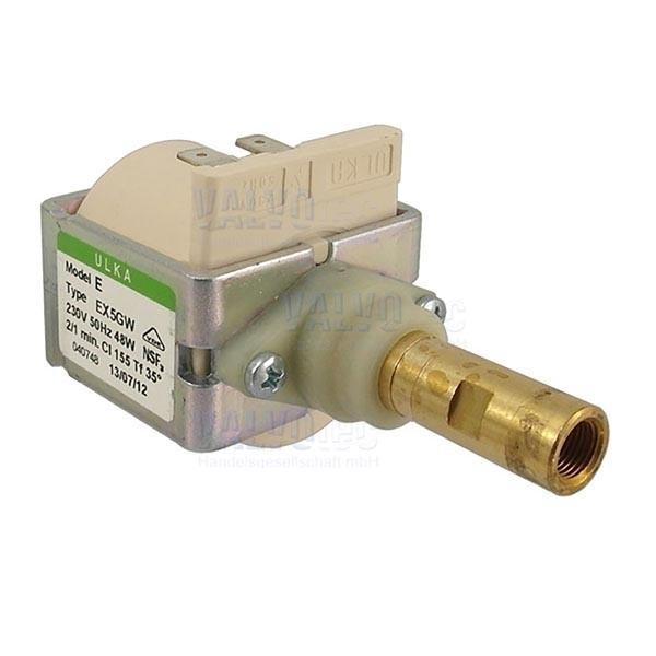 Schwingkolbenpumpe ULKA EX5GW - 230 V 50 Hz 48 W