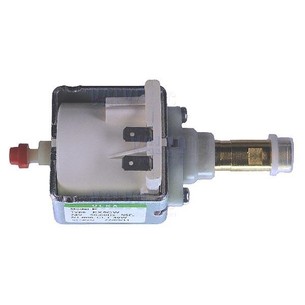 Schwingkolbenpumpe ULKA EX5GW - 24 V 50/60 Hz 48 W