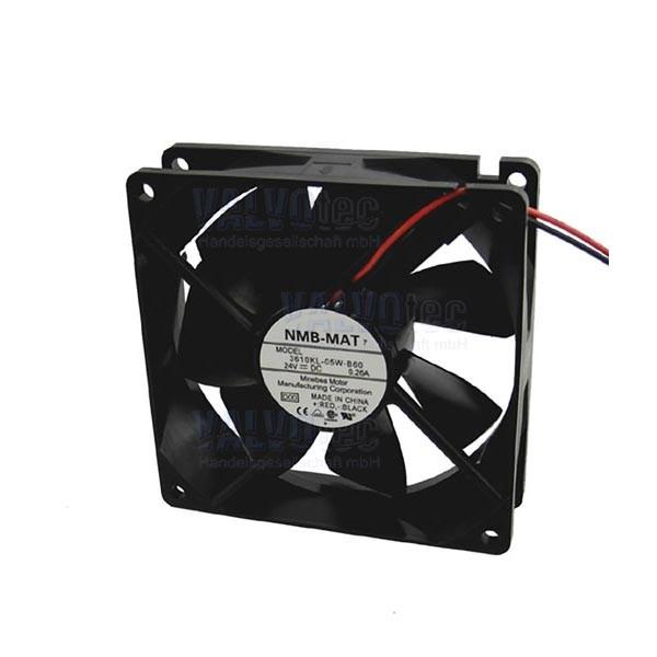 Axiallüftermotor für Filterfresh