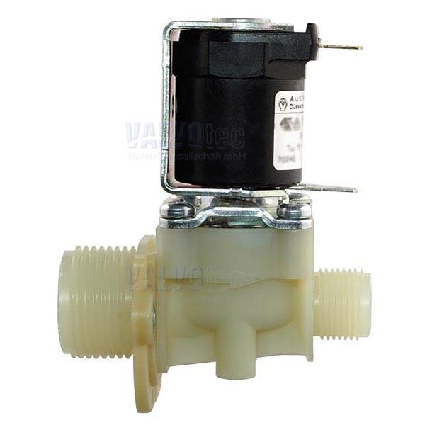 Wasserzulaufventil - 24 V DC
