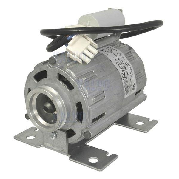 Motor für Drehschieberpumpe 230V 150W