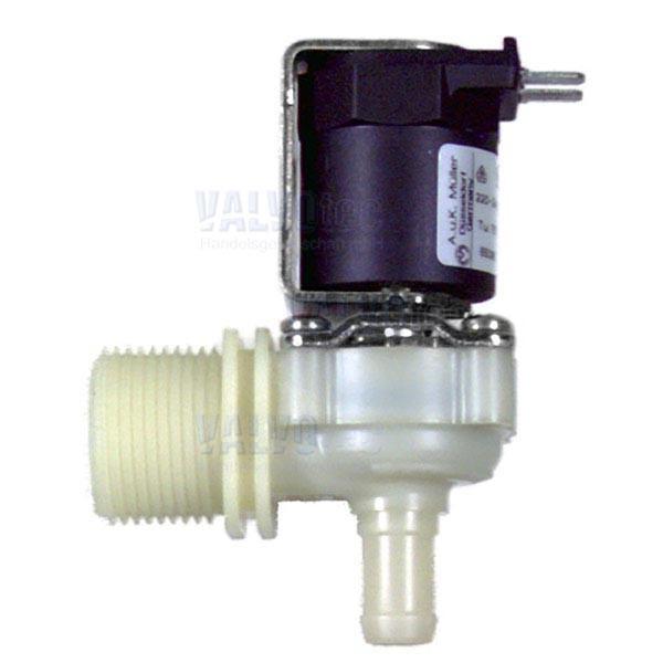 Wasserzulaufventil - 24 V AC 50/60 Hz