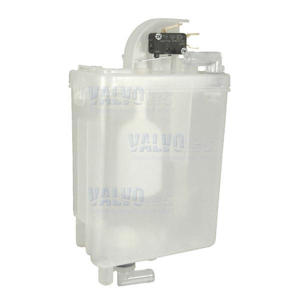 Ausgleichsbehälter kpl. Luce X2