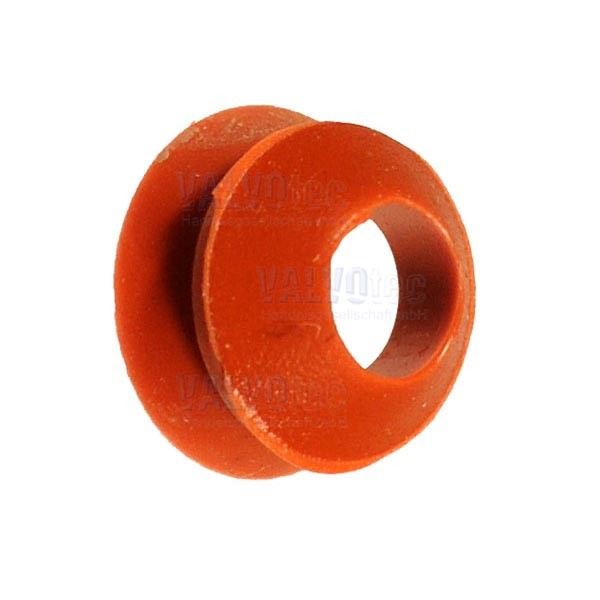 V-Ring VS6S - Silikon rot
