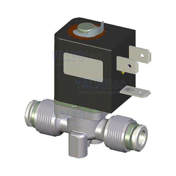 24VDC, 16bar, DN1,5 - 2/2-Wege-Espressoventil NC
