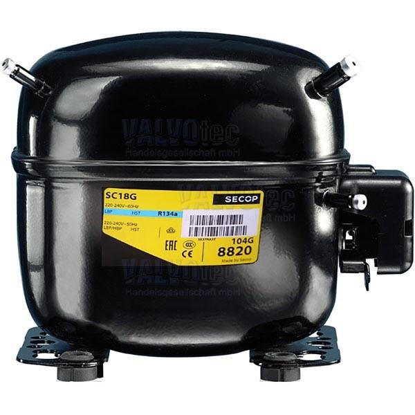 Kompressor Secop SC18G - 104G 8820
