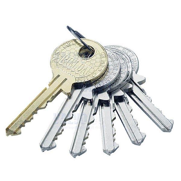 Rielda - Schlüsselsatz 20