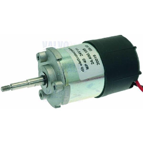 Mixermotor MP 40 für Bianchi