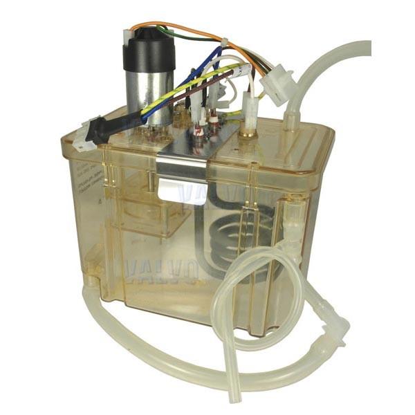 Boiler kpl. XS/XM SM komplett