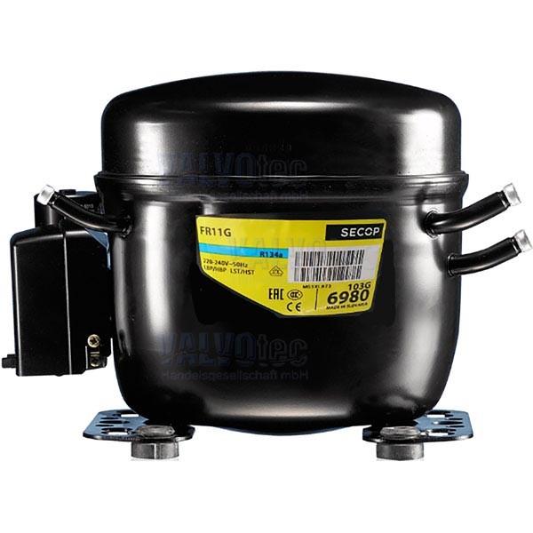 Kompressor Secop FR11G - 103G 6980
