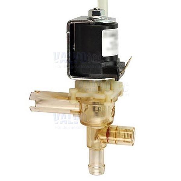 230V AC - Einlass: ø 15 x 30 mm - DN8