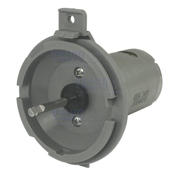Mixermotor 13.000 rpm, Welle ø4 x 31 mm