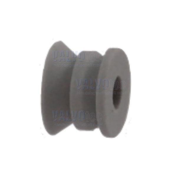 V-Ring VS 4 S - Silikon grau