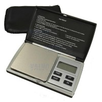 Taschenwaage digital mit Schutzhülle
