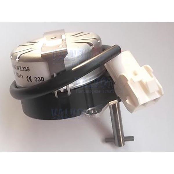 Becherwerkgetriebemotor 75 U /min.