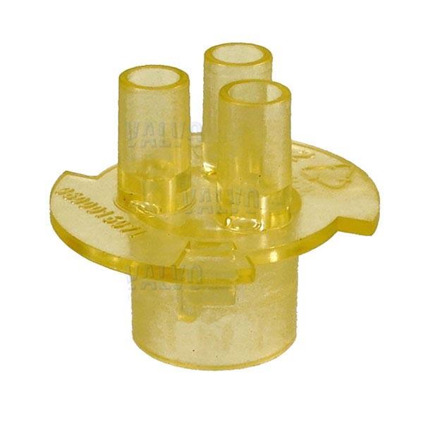 Boilerauslaufstutzen - 3-er