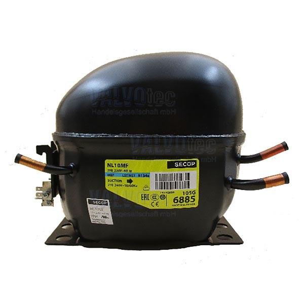 Kompressor Secop NL10MF - 105G 6879