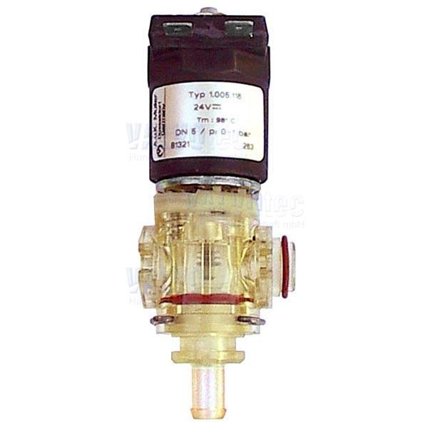 Einzel-Austauschventil - Typ 1.005.x16