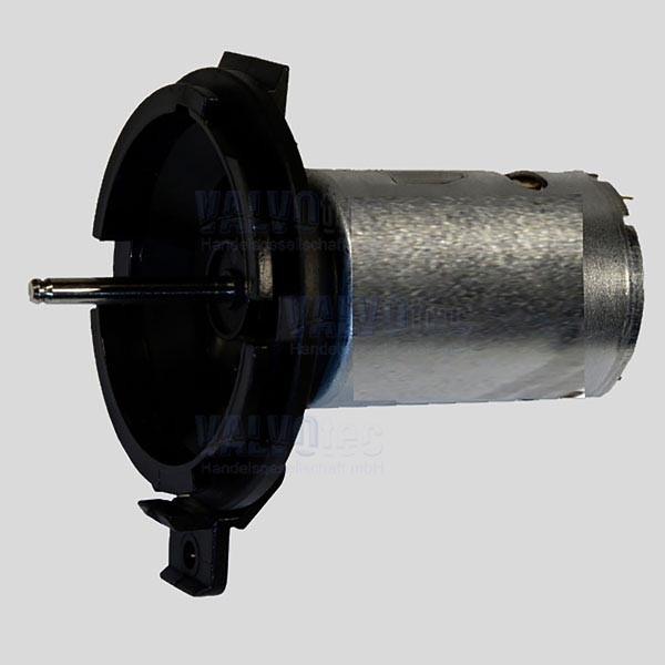 Mixermotor 16.500 rpm, Welle ø4 x 31 mm