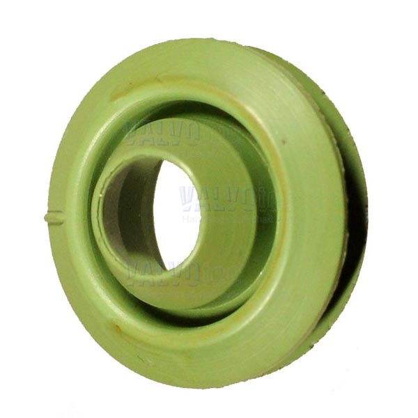 Mixerwellendichtung - Viton® grün