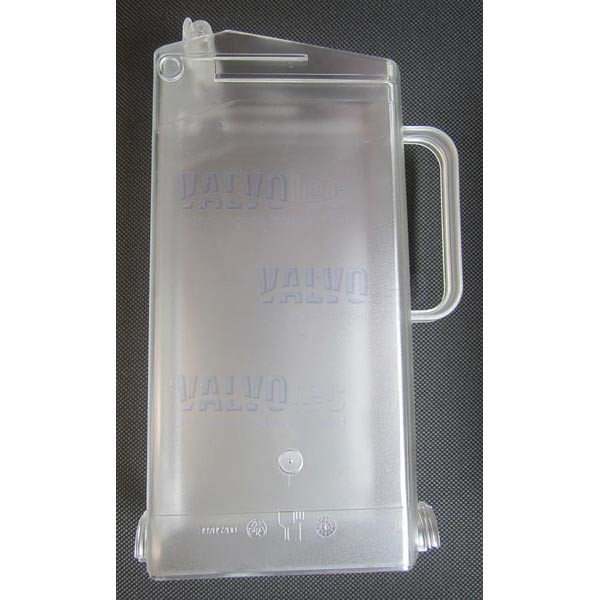 Gehäuse Behälter 3L