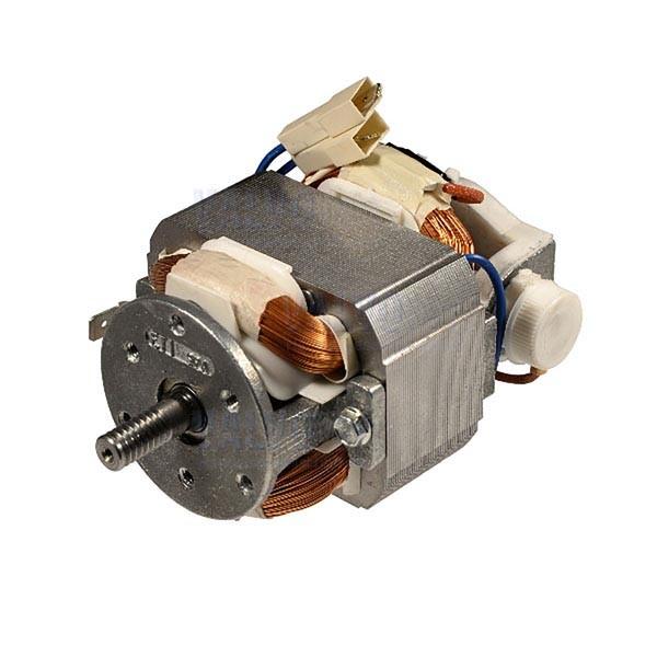 Mahlwerksmotor