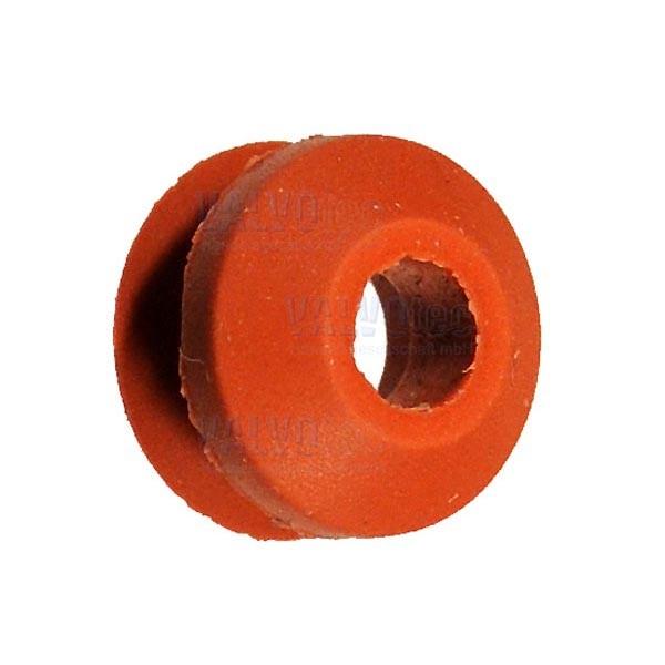 V-Ring VS 4 S - Silikon rot