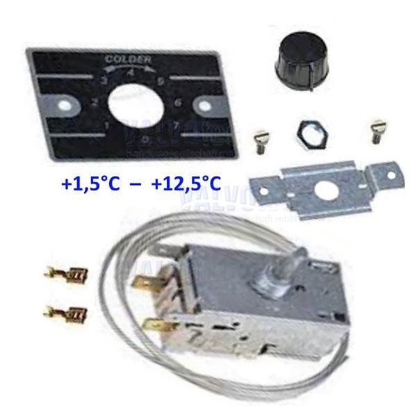 Thermostat Ranco K50 P1127