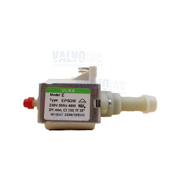 Schwingkolbenpumpe ULKA EP5GW - 230V 50/60Hz 48 W