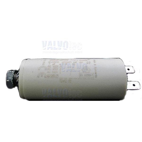 Kondensator 7µF 450V