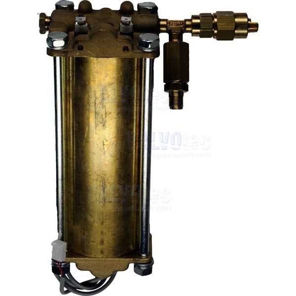 Espressoboiler Rhea 150 mm