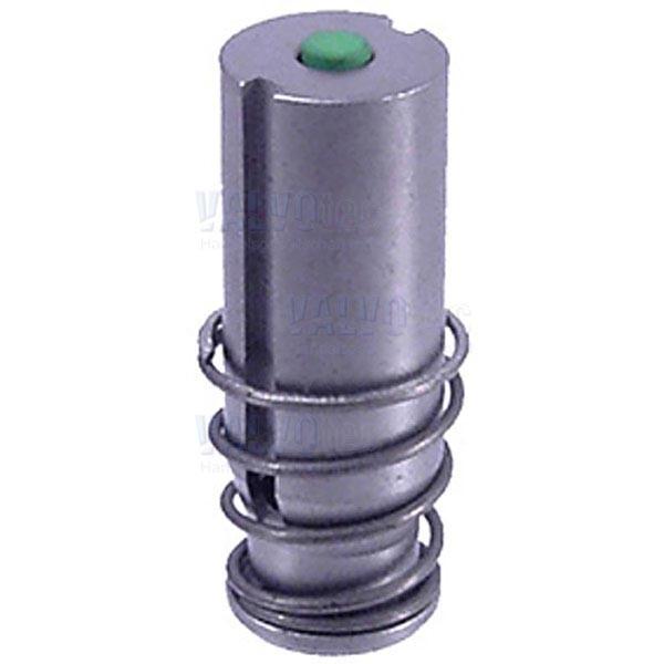 OLAB Kern mit Feder für 3-Wege-Ventil Serie 8000