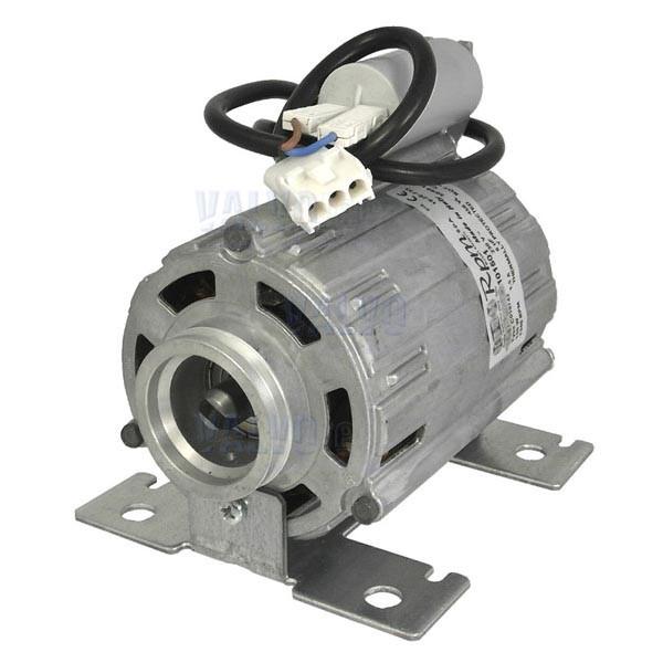 Motor für Drehschieberpumpe Sielaff